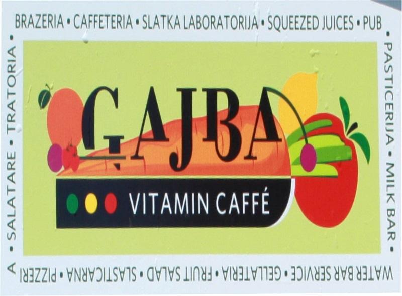 gajba