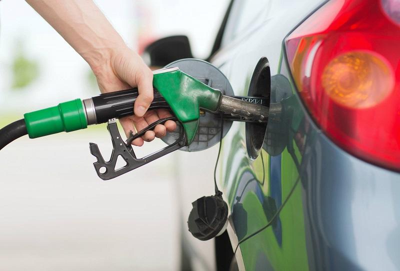 gorivo tocenje pumpa foto 1