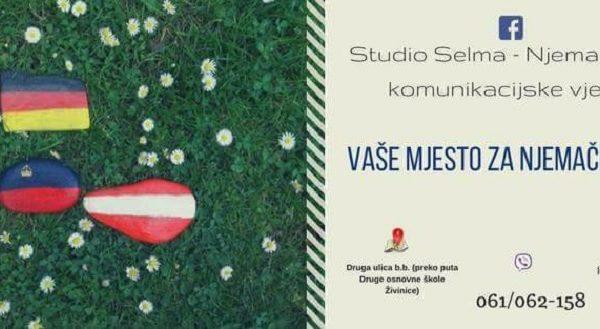 studio selma njemacki jezik foto 1
