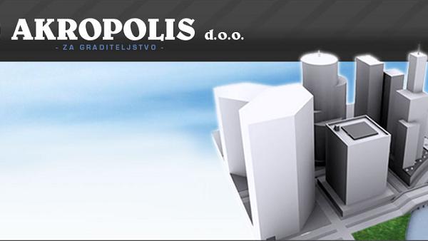 akropolis split