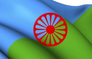 zastava romi 1