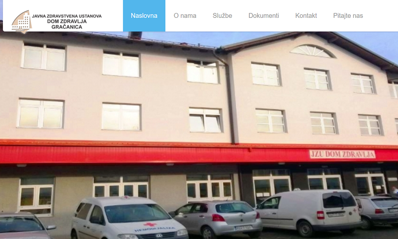 Usluga upoznavanja Gračanica Bosna i Hercegovina